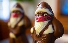 A minisztérium ellenőrizte és rendben találta a csokimikulásokat