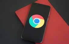 Bekerült egy nagyon hasznos kis funkció a Chrome-ba