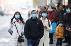 Már hatan haltak bele a koronavírusba Kínában