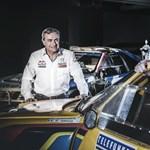 Gyári sztárcsapattal támad a Peugeot a Dakar-ralin