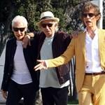 Rolling Stones-kiállítás nyílt New Yorkban
