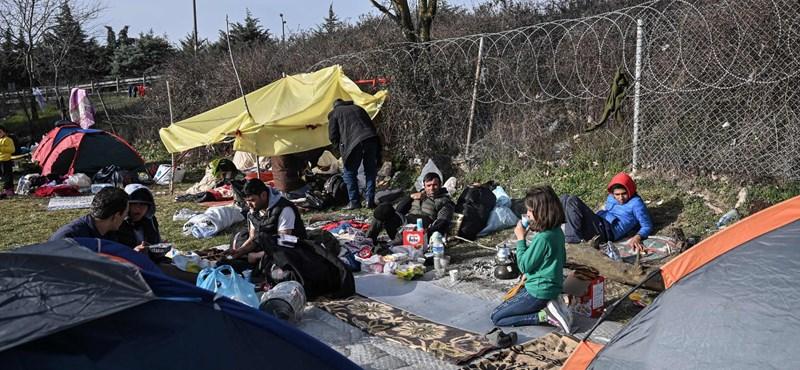 Megtagadhatja a vízumot az EU azon országoktól, amelyek nem fogadják vissza a migránsaikat