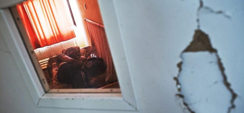 Láthatatlanok - mihez kezd Magyarország a pszichiátriai betegeivel?
