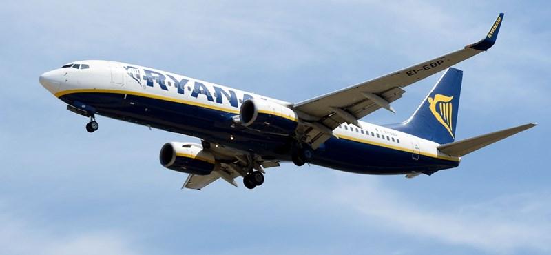 Új járatot indít Spanyolországba Budapestről a Ryanair