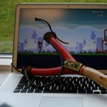 Irányítsuk USB csúzlival az Angry Birdsöt! [videó]