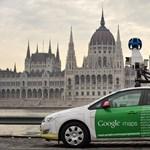 Frissült a magyarországi Google Street View – önt is lefotózta az autó?