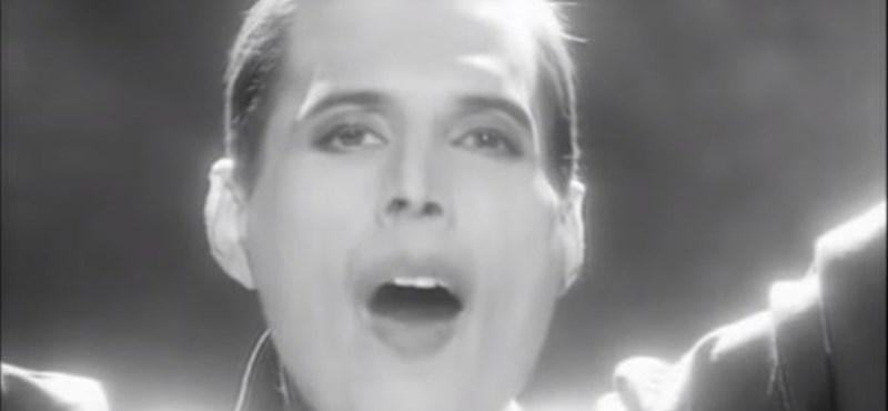 27 éve halt meg Freddie Mercury