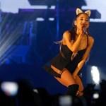 Húsz perc alatt elkapkodták a jegyeket Ariana Grande manchesteri koncertjére