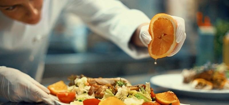Sztárséfek tanítanak a fenntartható főzés praktikáira