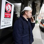 Dohányzás 2012: nagyobb volt a törvény füstje, mint a lángja?