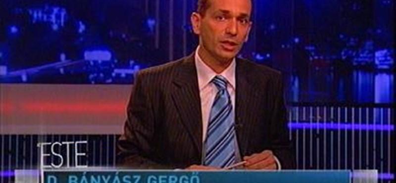 Válasz.hu: A köztévétől érkezik a Hír TV új főszerkesztője