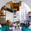 Leállítanak két belga atomerőművet, mert reped a fal