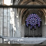 Macron: Öt év alatt újjáépítjük a Notre-Dame-ot