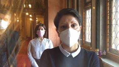 Szél Bernadett ombudsmanhoz fordul, amiért a kormány a műtétre váró oltatlanokkal kifizettetné a PCR-tesztet
