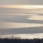Illegális feltöltésekre bukkantak a Balatonnál