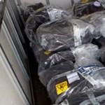 Óriási kokainszállítmányt találtak Ausztráliában, 400 kilóval veri az eddigi csúcsot