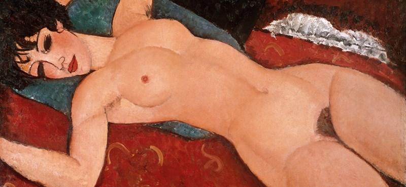 Jön a zseni, akit Picasso még a halálos ágyán is emlegetett