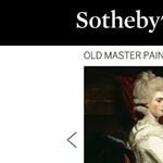 Alaposan leégette a Sotheby's-t egy zseniális képhamisító