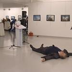 Megszólalt a fotós, aki végigfényképezte az ankarai merényletet
