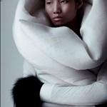 Fókuszpont: Matthew Belin földöntúli divatbemutatója