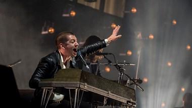 A rock and rollban nincsenek szabályok – búcsú a Szigettől
