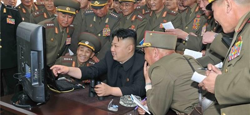 A diktatúra nem viccel: így irányítják Észak-Koreában bárki számítógépét