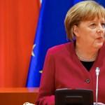 Merkel: Németországnak és Kínának a WHO-n keresztül kölcsönösen el kell ismernie a vakcinákat