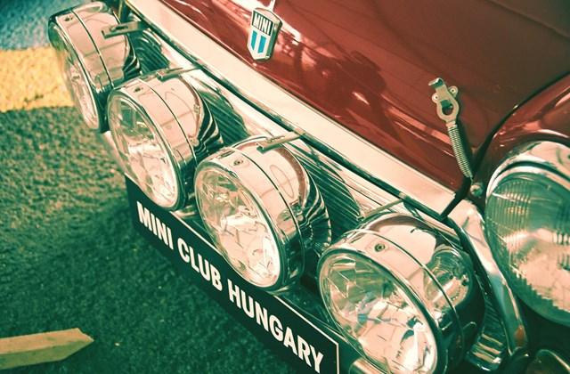 Hungaroring Classic 1 nap