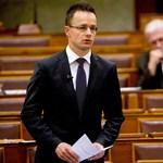 Még a Fideszben sem értik, miről beszél Szijjártó
