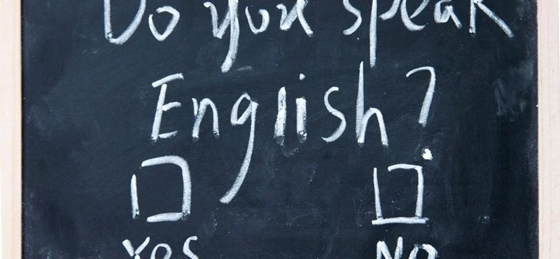 Itt vannak az őszi angolérettségi feladatsorai és megoldásai