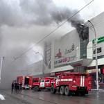 A kemerovói tűzvész miatt lemondott a terület kormányzója
