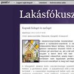Már elég olcsó a befektetők megjelenéséhez a budapesti lakáspiac
