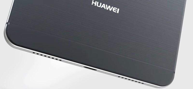 Huawei P11 helyett P20 jöhet: kiszivárgott néhány ábra és infó a tavasz egyik fontos csúcstelefonjáról