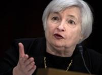 Vita alakult ki az amerikai pénzügyminiszter legutóbbi kijelentése körül