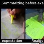 Öt dolog, amivel túl lehet élni ezt a vizsgaidőszakot is
