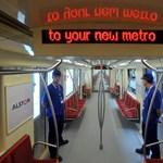 """Tarlós szerint """"kijöttünk a metróügyből"""""""