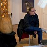 """""""Nem házalok a gyűjteményemmel"""" - Interjú Pados Gáborral"""