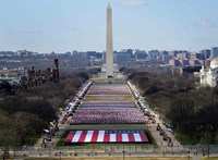 A járvány és a zendülés árnyékában visszafogott elnöki beiktatás lesz Washingtonban
