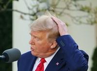 Donald Trump hajmosási panaszai miatt módosulhatnak a szabályok az Egyesült Államokban