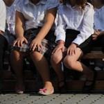 Hatéves kortól kötelező iskola: 20 ezerrel több lesz az elsős