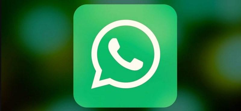 Belehúz a WhatsApp is: 8-ról 50-re emelik a maximum létszámot