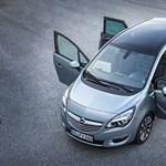 Vesszük az Opelt, mint a cukrot