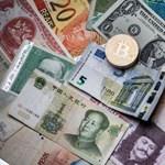 Három magyarországnyi pénz esett bitjeire pár nap alatt
