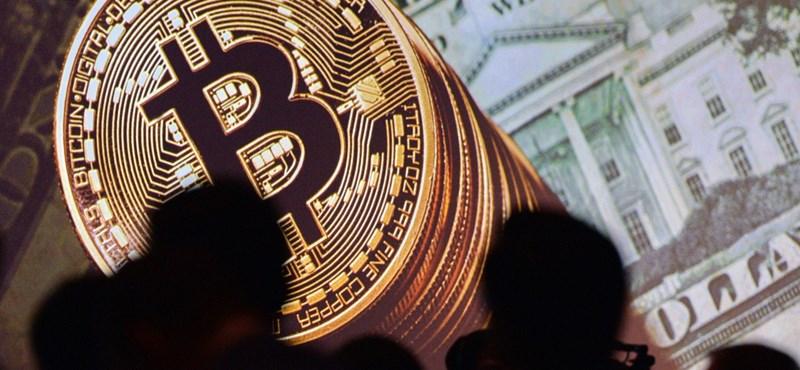 Kitört a bitcoinláz, de lehet ebből nagy pénzt csinálni?