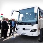 Kezd megvalósulni Varga álma, a nemzeti buszgyártás