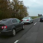 A nap videója: autót vontatva, 120-szal repesztve előztek Debrecen felé