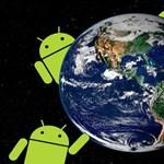 Android alakú Magyarország