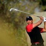 A legmagasabb rangú kitüntetést adja Trump Tiger Woodsnak