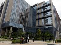 Indiában nyitotta meg legnagyobb irodaházát az Amazon