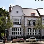4 milliárdért felújított villába költözött a Magyar Művészeti Akadémia